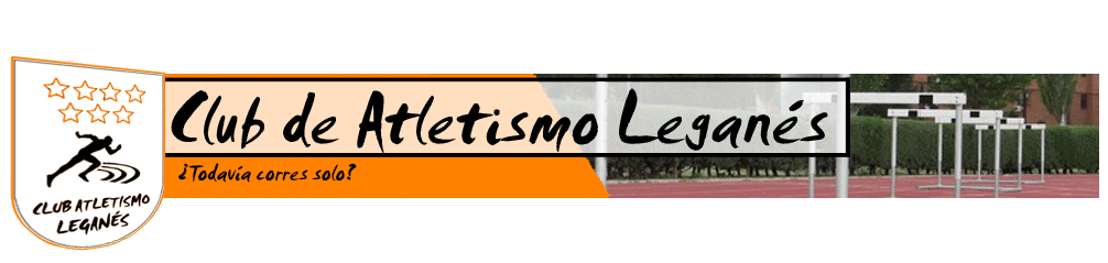 Club Atletismo Leganés